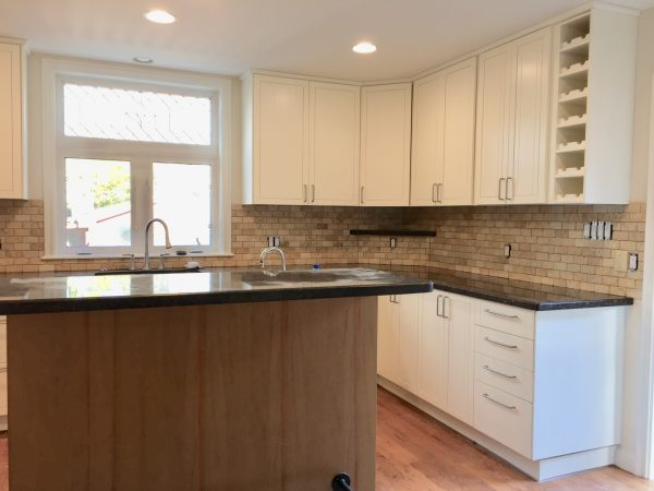 Kitchen Renovation Contractors