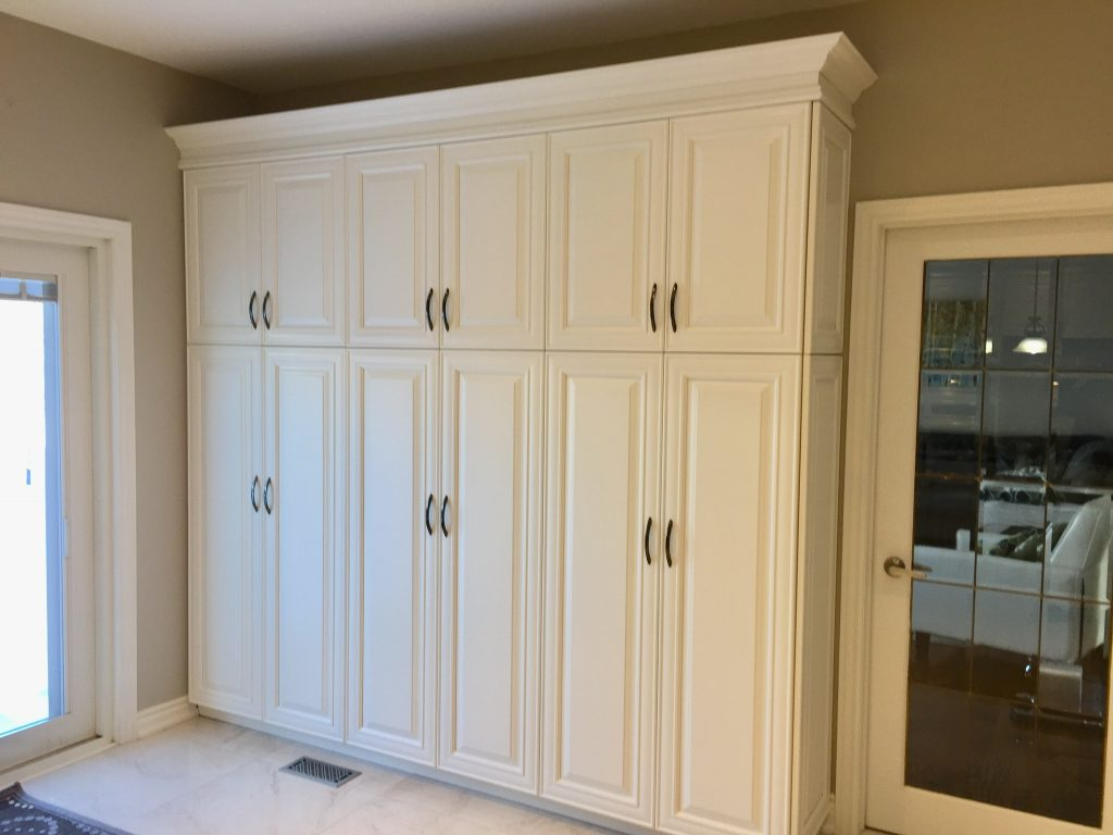Furniture Painting and Refinishing