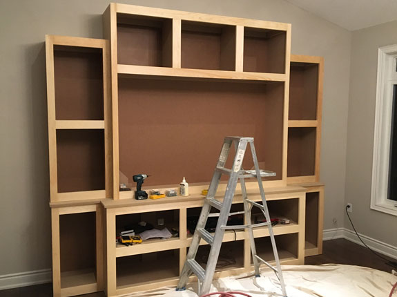 furniture refinishers toronto