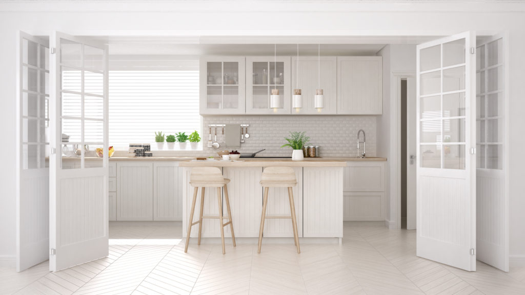 Professional Tips for Kitchen Cabinet Painting