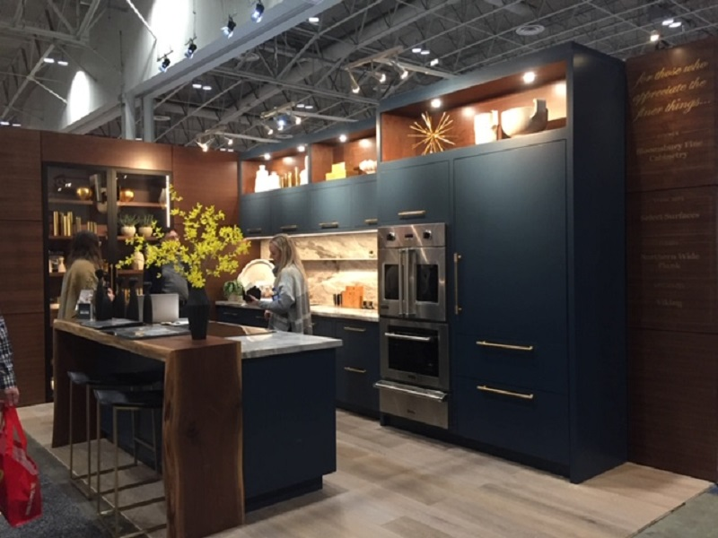 Professional Tips For Painting Laminate Kitchen Cabinets Booth7